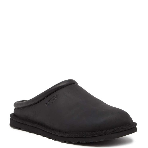 UGG Other - Ugg classic Men's Clogs NEW! Black